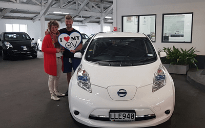 Electric Vehicles Building For The Future